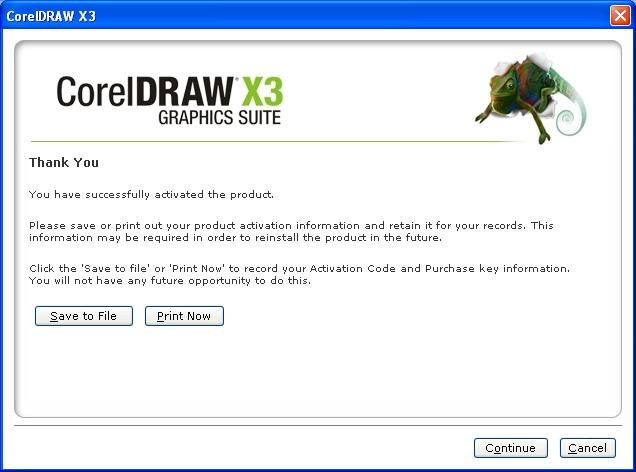 coreldraw x3 key